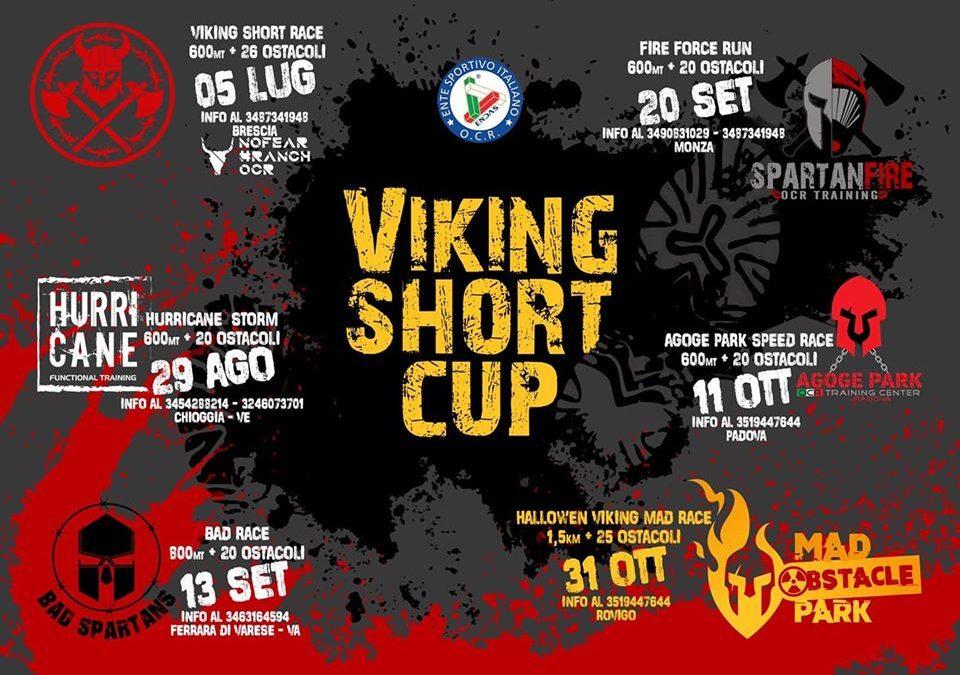 Viking Short Cup